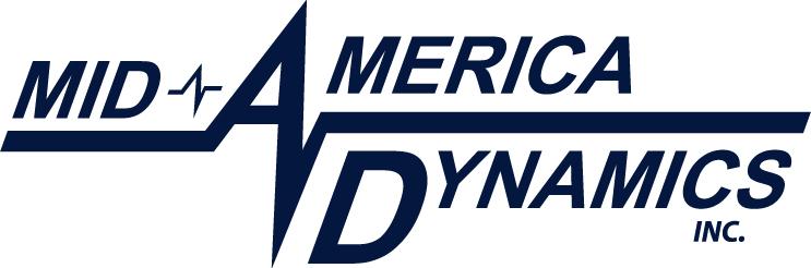 Mid-America Dynamics logo